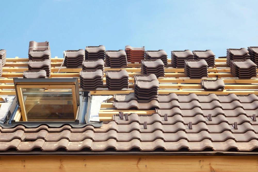Burke's Roofing